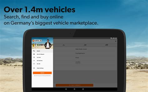 l mobile market mobile de vehicle market applications android sur
