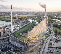 copenhill  clean energy power plant