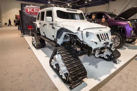 jeep cing mods wrangler is king custom builds of the road icon