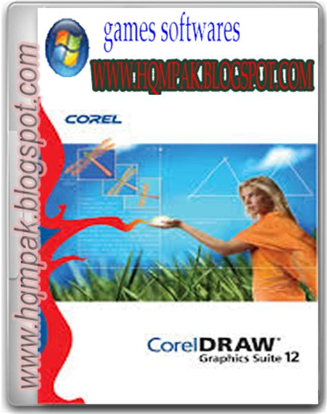 corel draw graphic suite 12 full version free download july 2013 hazara qaumi mahaz pakistan