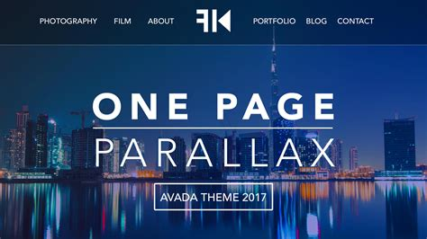 parallax website tutorial video parallax tutorial 2017 learn how to create a website