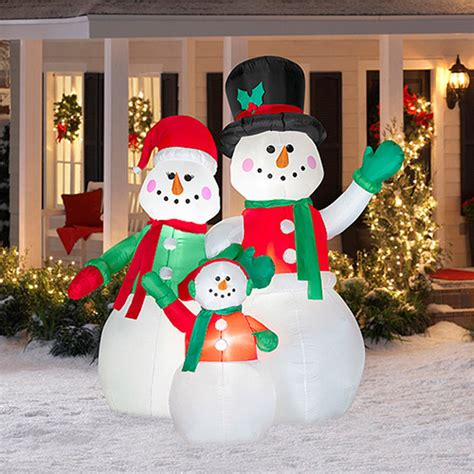 top 5 yard decorations for christmas outdoortheme com