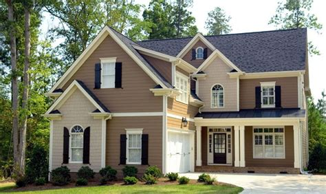 exterior house colors knowing everything about exterior house paint colors