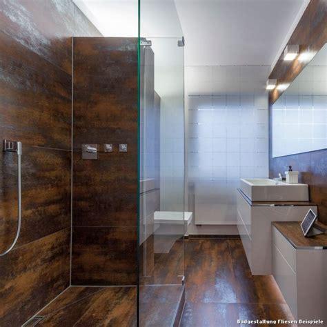 Badezimmer Fliesen Beispiele by Erstaunlich Badgestaltung Fliesen Beispiele Ideen