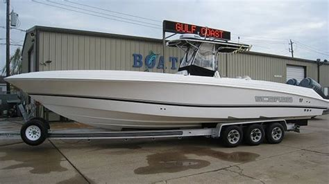 scarab boats ta boats etc archives boats yachts for sale