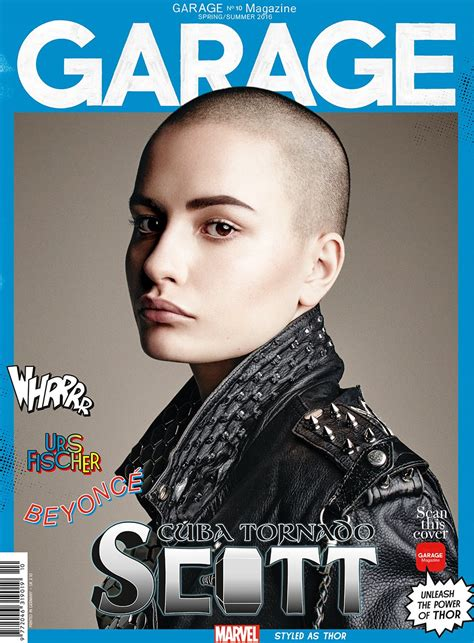 garage mag s themed issue the snobette