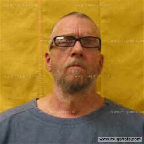 Vinton County Ohio Court Records Roger Dale Barber Mugshot Roger Dale Barber Arrest Vinton County Oh Booked For