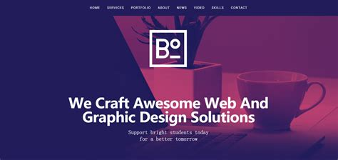 best free html 10 best free responsive html5 web templates in 2018