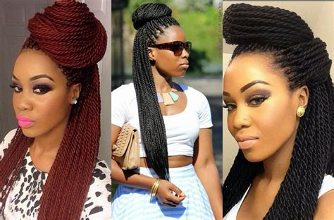 Box Braiding Hairstyles by Pics Of Box Braids Hairstyles Fade Haircut