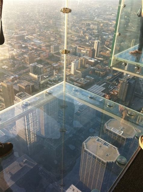willis tower deck 62 best images about willis tower sears tower chicago on
