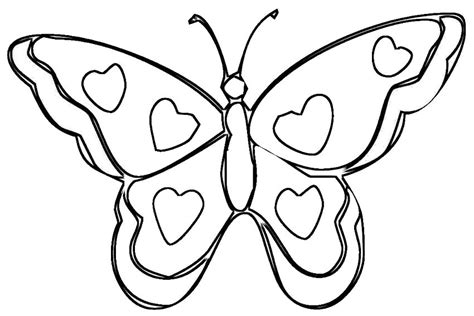 coloring pages heart with wings heart with wings coloring page coloring home
