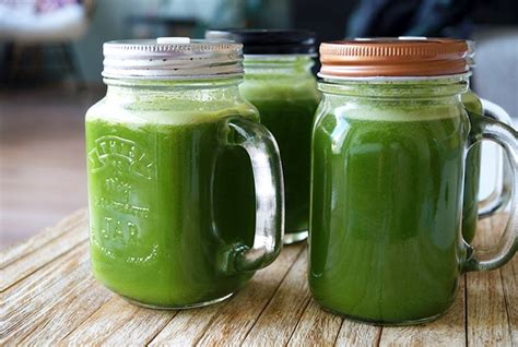 Green Juice Detox And Herpes by Ontbijt Archives Pagina 2 9 Focus On Foodies