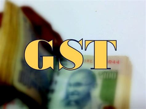 Mba Skool Gd by Discussion Topic Gst Goods And Services Tax In