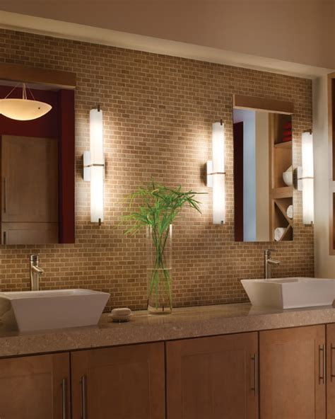 bathroom vanity lighting ideas and pictures metro bath bathroom vanity lighting by tech lighting