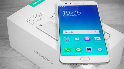 oppo f3 plus 6gb ram variant of oppo f3 plus launched in india
