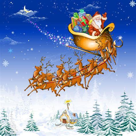 sle julian calendar santa taking of on his slay new calendar template site