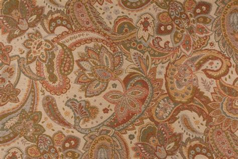 poppy upholstery fabric livorno in poppy tapestry upholstery fabric by tfa