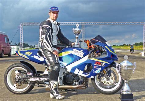 Suzuki Motorrad Oldenburg by Suzuki Gsx R Mit Lachgas Kit Kradblatt