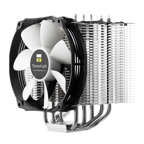 Promo Thermalright Cpu Cooler Fan Ty 127 1 thermalright release 120 sbm cooler enostech