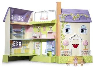 talking dolls house talking doll house 28 images talking dollhouse 2003 fisher price viacom the