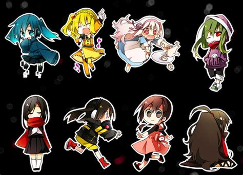 anime flower skin rocketdock com rocketdock kagerou project by milkkybunny on deviantart