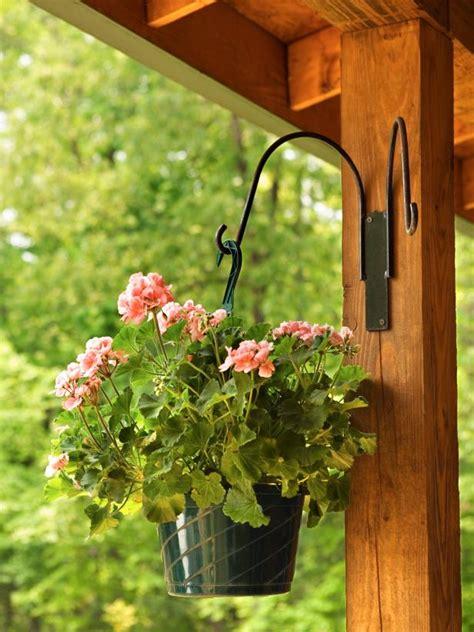 support  water hanging baskets hgtv