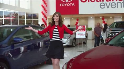 Toyota Meme Commercial - toyota national clearance event tv commercial final days