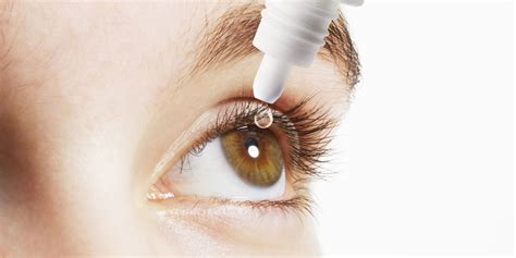 eye drops how to use your eye drops