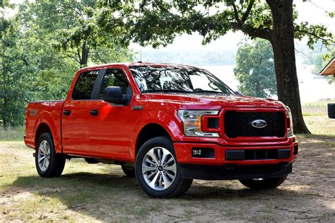 2018 ford f150 recall 2018 ford f 150 drive review motor trend autos post