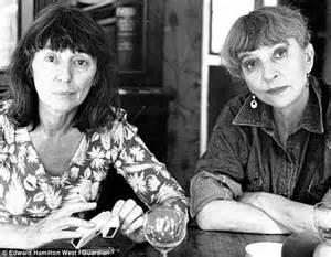 beryl bainbridge s love life and 15 year affair with her