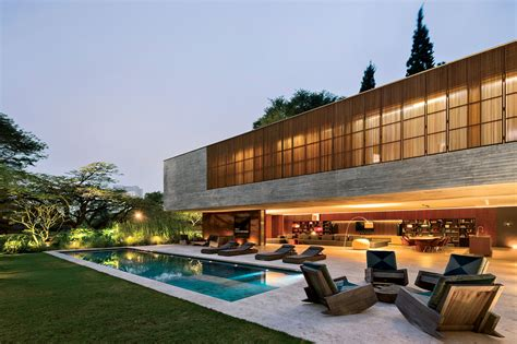 Brazil's Master Builder   Departures