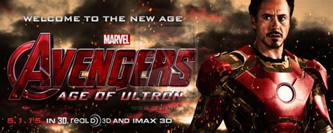 cinemaholic nonton seru avengers age of ultron bersama ini dia nih 11 fakta tentang avenger age of ultron udah