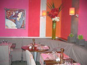 la table lauriston le figaro la table lauriston 75016 cuisine