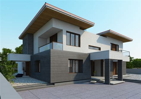 House Pictures Designs by Residential Parimal Parikh Baroda