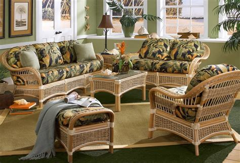 wicker living room sets living room wicker furniture sets home vibrant