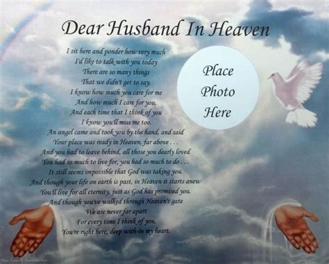 Image result for happy heavenly birthday husband   Sandra