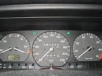 Karpet Daihatsu Taruna speedometer