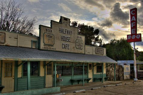 halfway house cafe from wellywood to