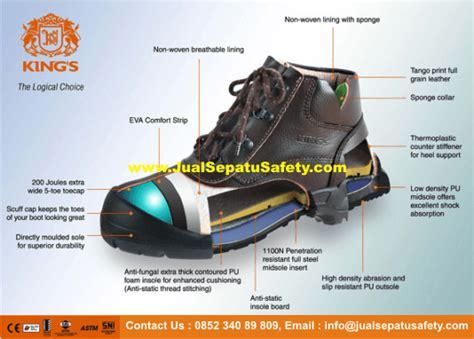 Terlaris Sepatu Safety Caterpillar Sepatu Outdoor Tracking istilah dan definisi komponen sepatu safety