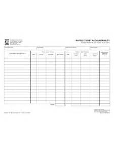 ticket forms templates raffle ticket template 6 free templates in pdf word