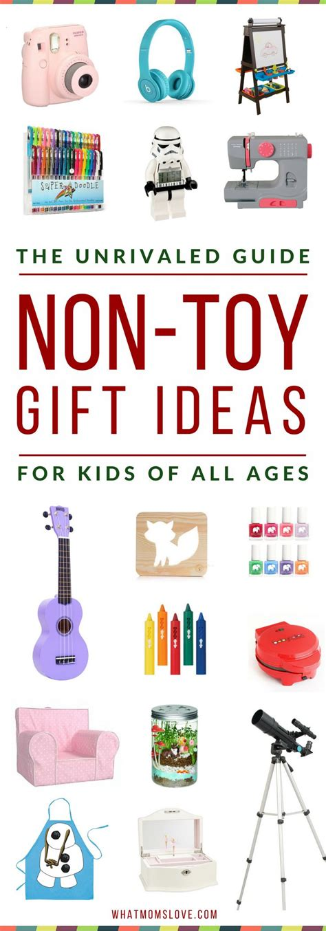 top christmas gifts for kids under 4 best 25 non gifts ideas on birthday gifts for gifts for and