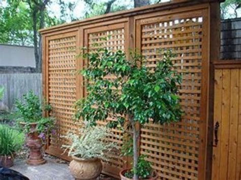 backyard privacy wall backyard privacy fence landscaping ideas on a budget 71