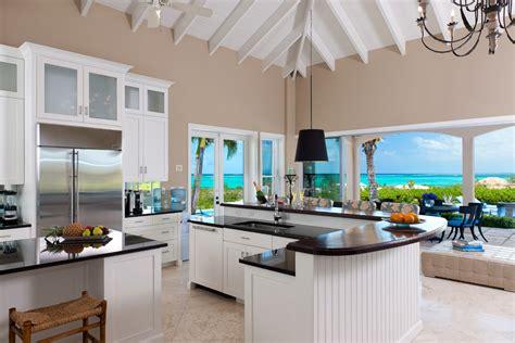 seabreeze villa grace bay providenciales turks