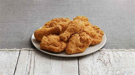 Chicken Crispy crispy kfc