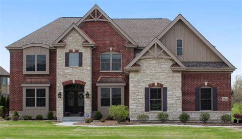 brick and stone homes rmg masonry
