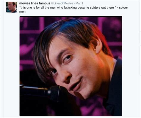 Meme Tobey Maguire - meme tobey maguire invest in toby maguire spiderman