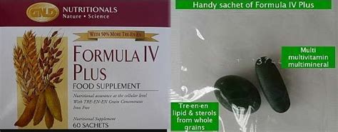 supplement business launch formula gnld formula iv plus gnld golden products by healthy