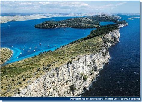 catamaran zadar to dugi otok ile dugi otok et parc telascica la porte d entr 233 e des