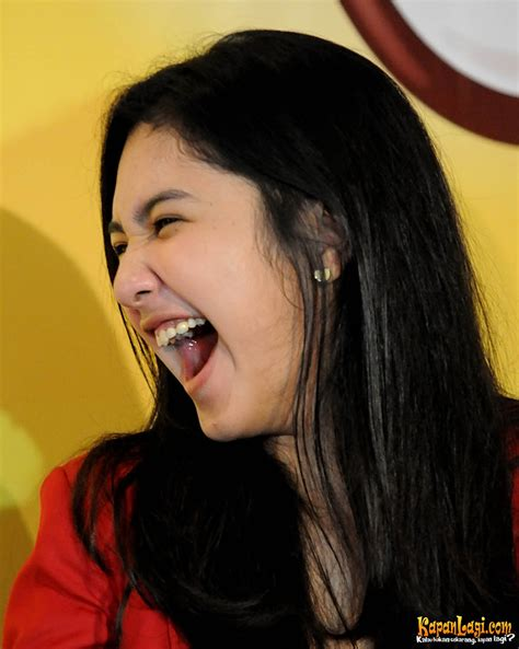 film mikha tambayong di rcti mikha tambayong jalin hubungan dengan raffi ahmad