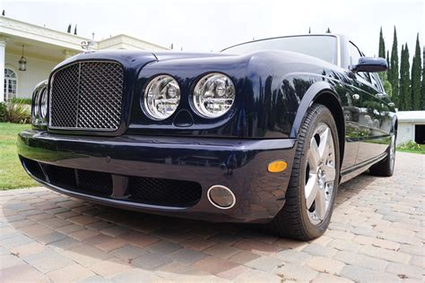2009 bentley arnage t 100 2009 bentley arnage t bentley arnage r specs